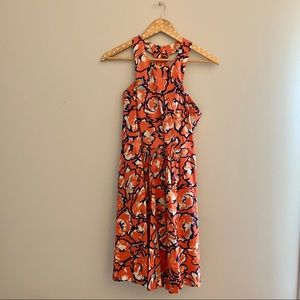 Anthropologie Tracey Reese dress